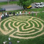 Medium Labyrinth